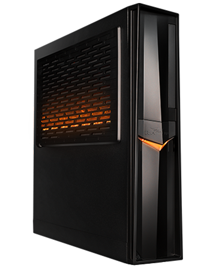 Imp ironside series. Pc clipart gaming computer