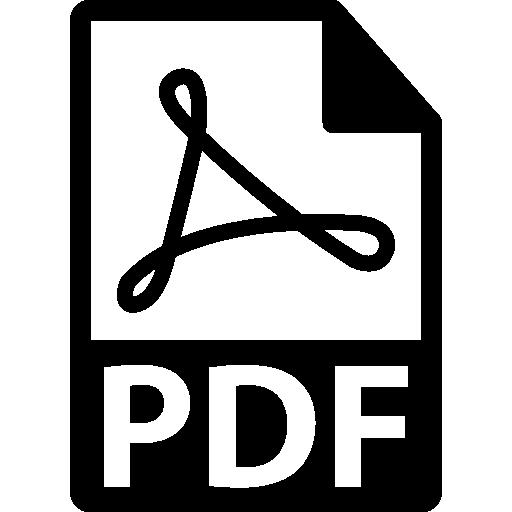 File format symbol free. Pdf icon png