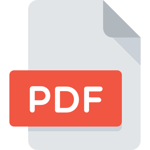 Free files and folders. Pdf icon png