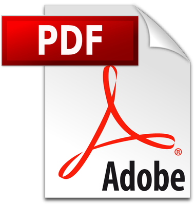 Pdf icon png. Penn state office of