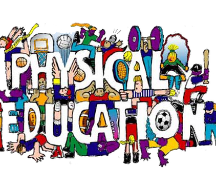 Physical education at getdrawings. Pe clipart