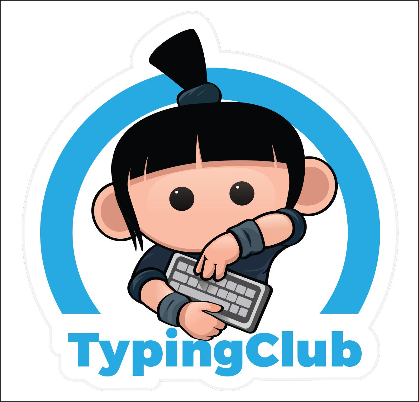 Typingclub aea purchasing logo. Pe clipart athletic club
