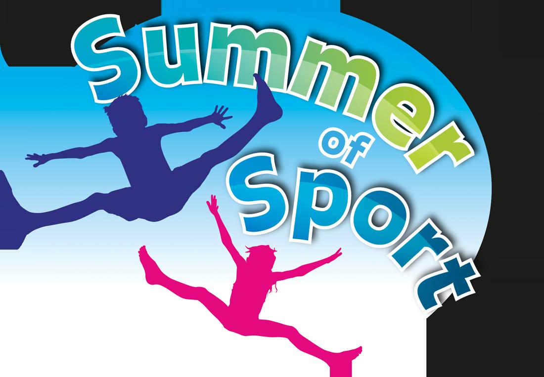 Pe clipart multi sport. Midlothian council on twitter