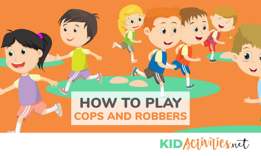Pe clipart outside game. How to play cops