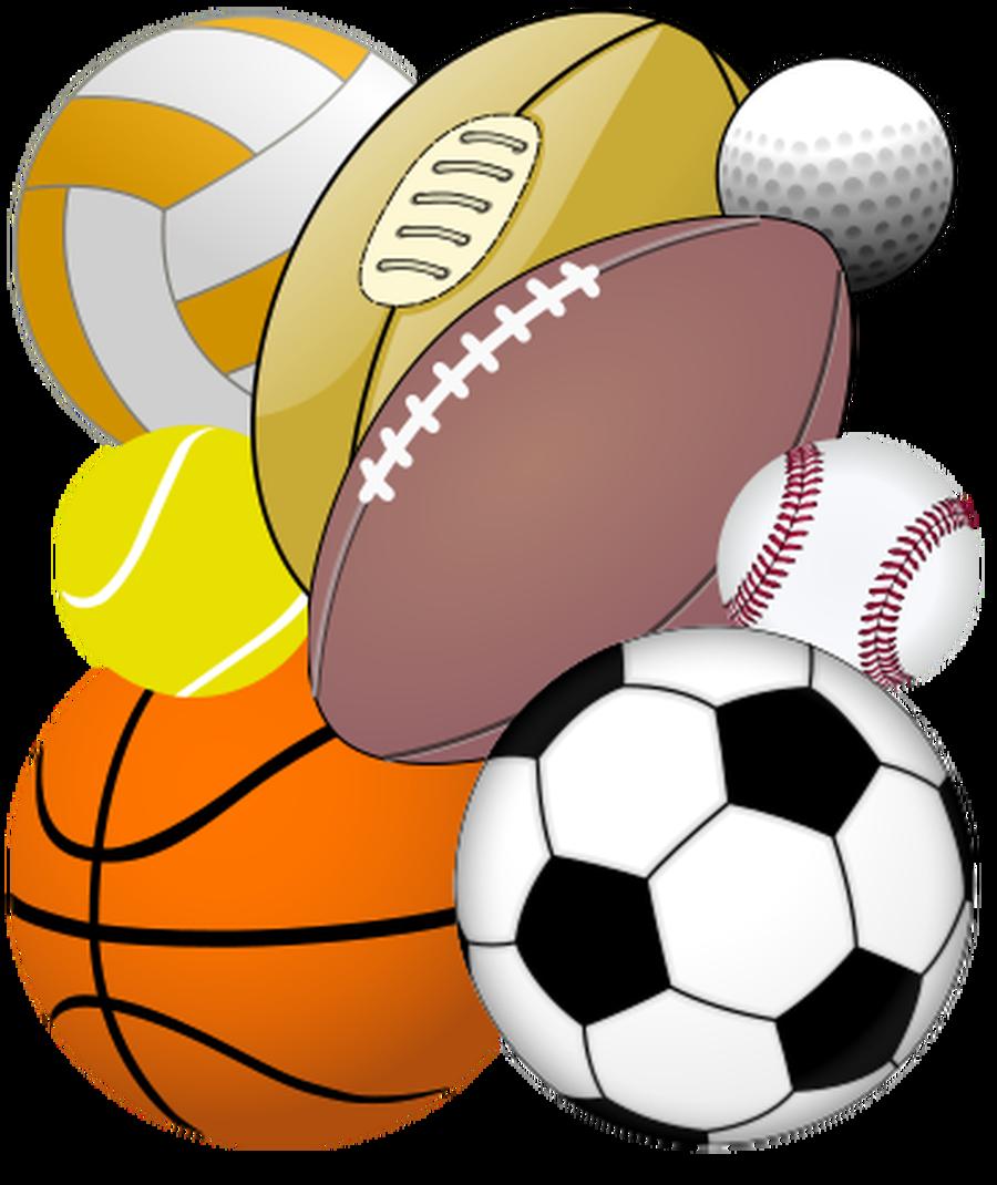 Kings rise academy sports. Pe clipart pe equipment