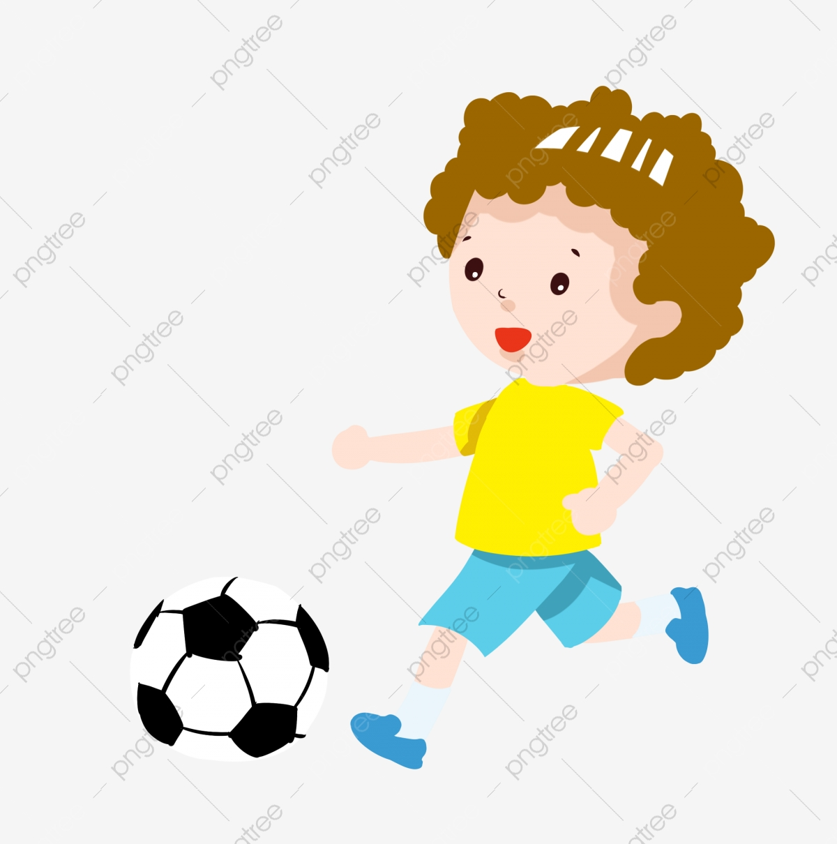 Education out play football. Pe clipart physical work