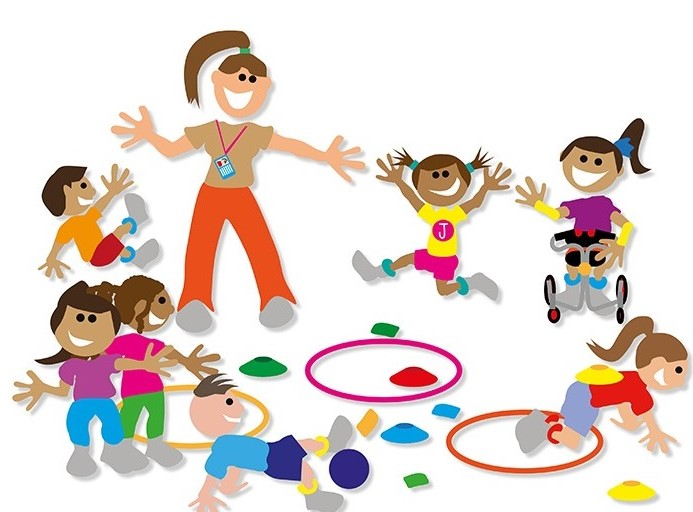 Pe clipart primary, Pe primary Transparent FREE for download on ...