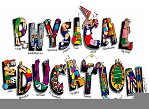 Pe clipart school. Free images at clker