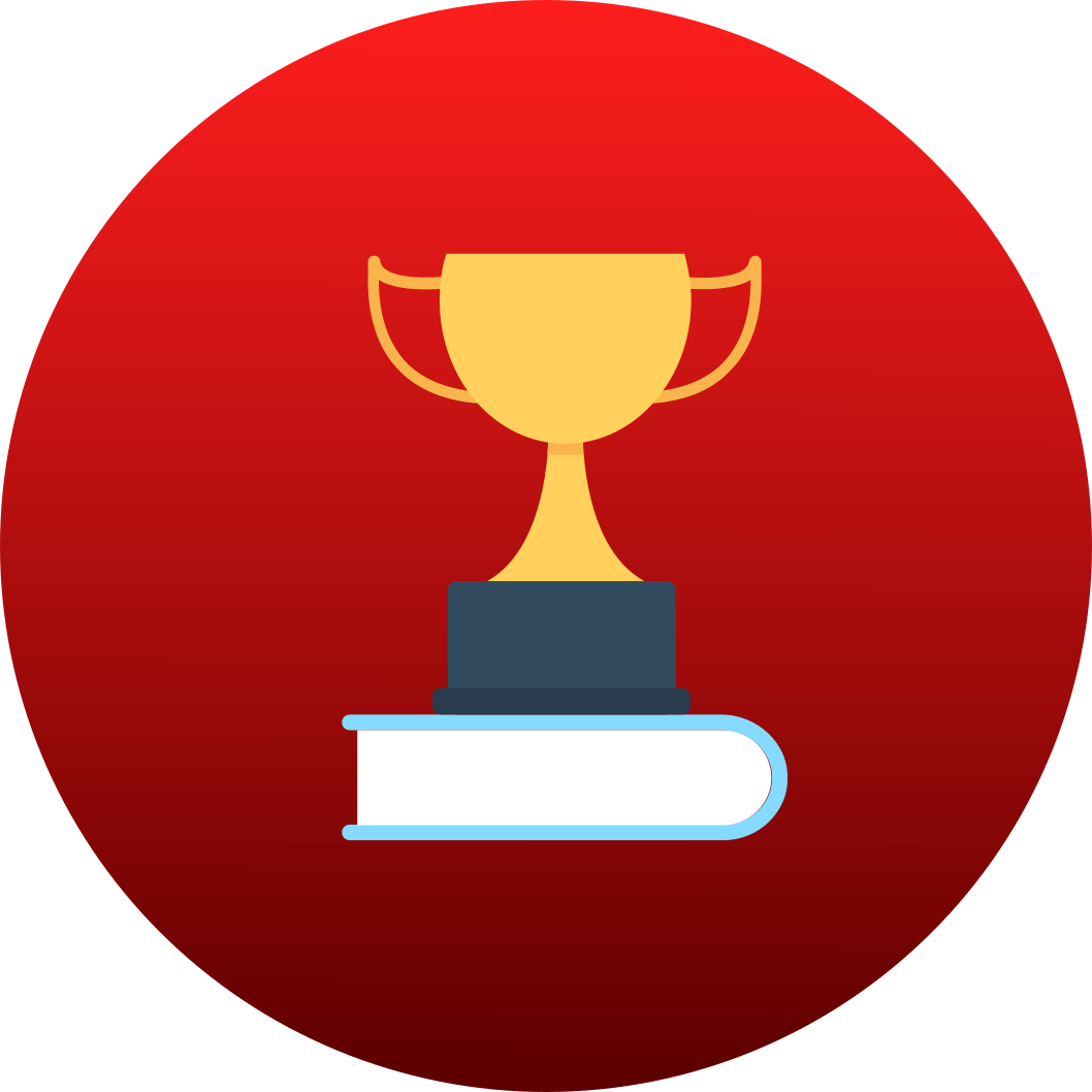 Achievements post graduate government. Pe clipart sport achievement
