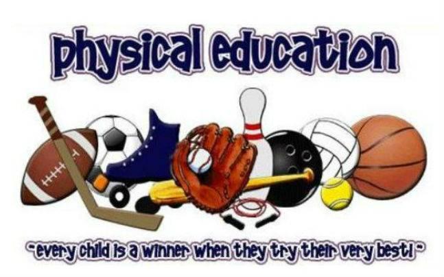 Pe clipart sport achievement. Importance of physical education