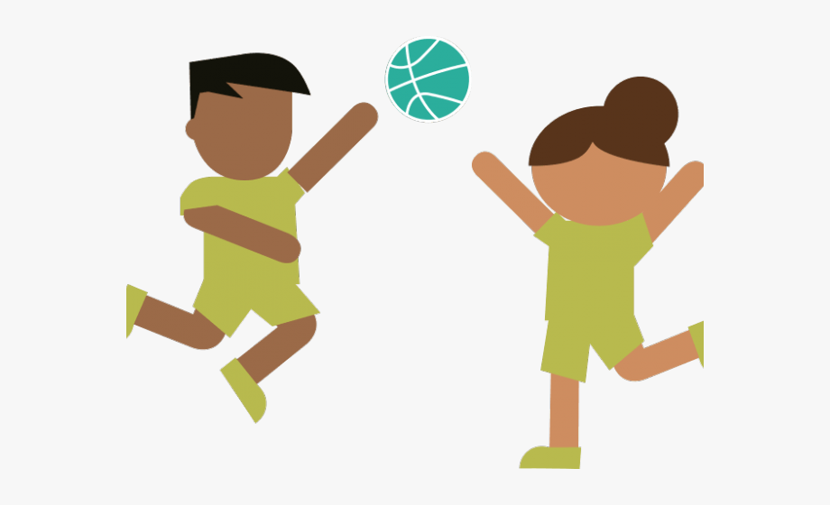 Sports activities physical education. Pe clipart youth sport