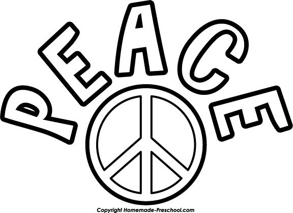 Cliparts download clip art. Peace clipart free font