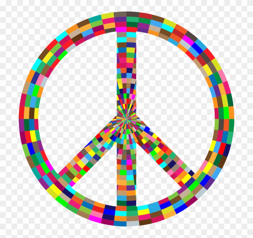 Peace clipart hippie. Symbols love design