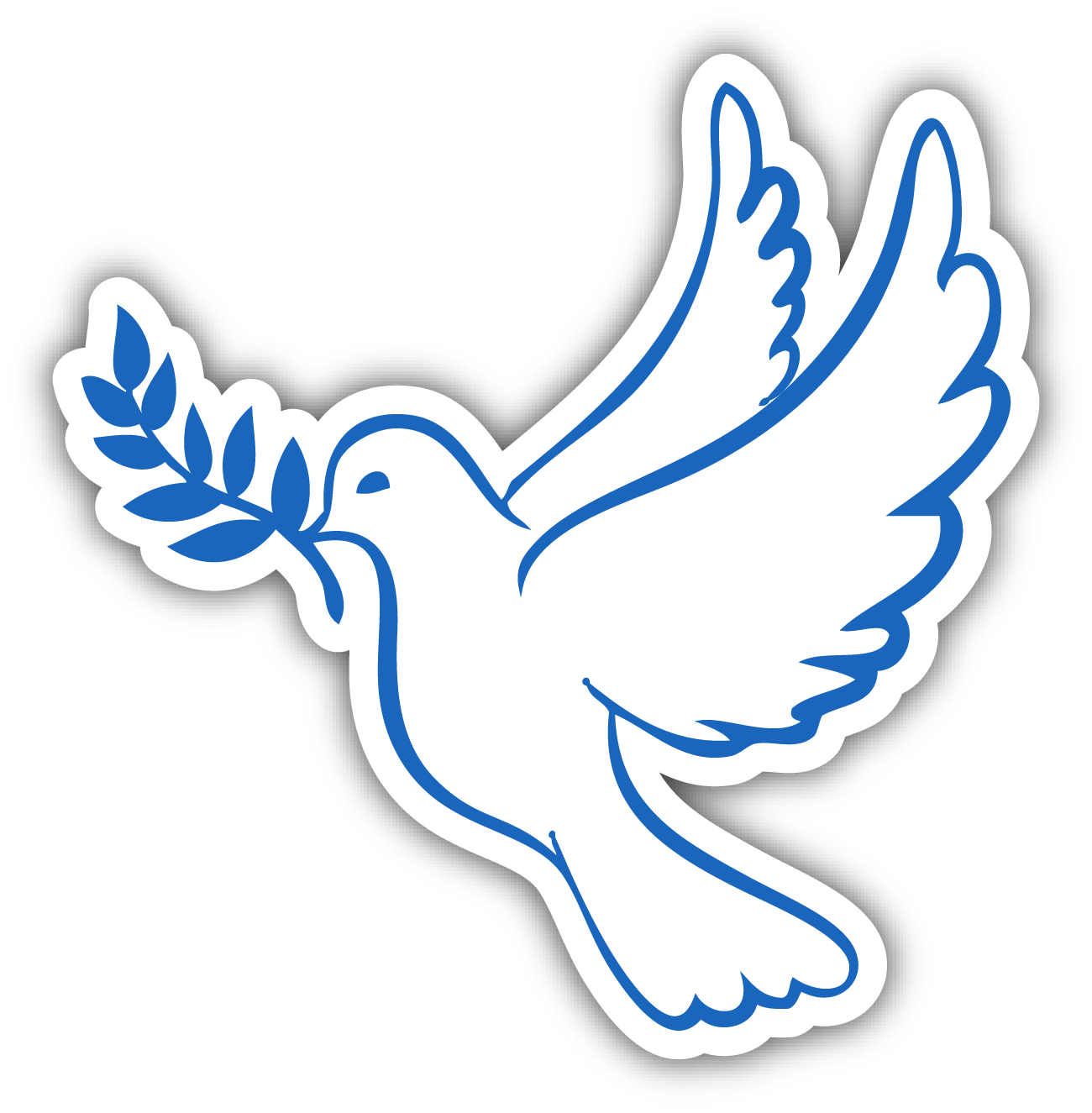 Рады вас видеть - Страница 2 Peace-clipart-holy-spirit-3