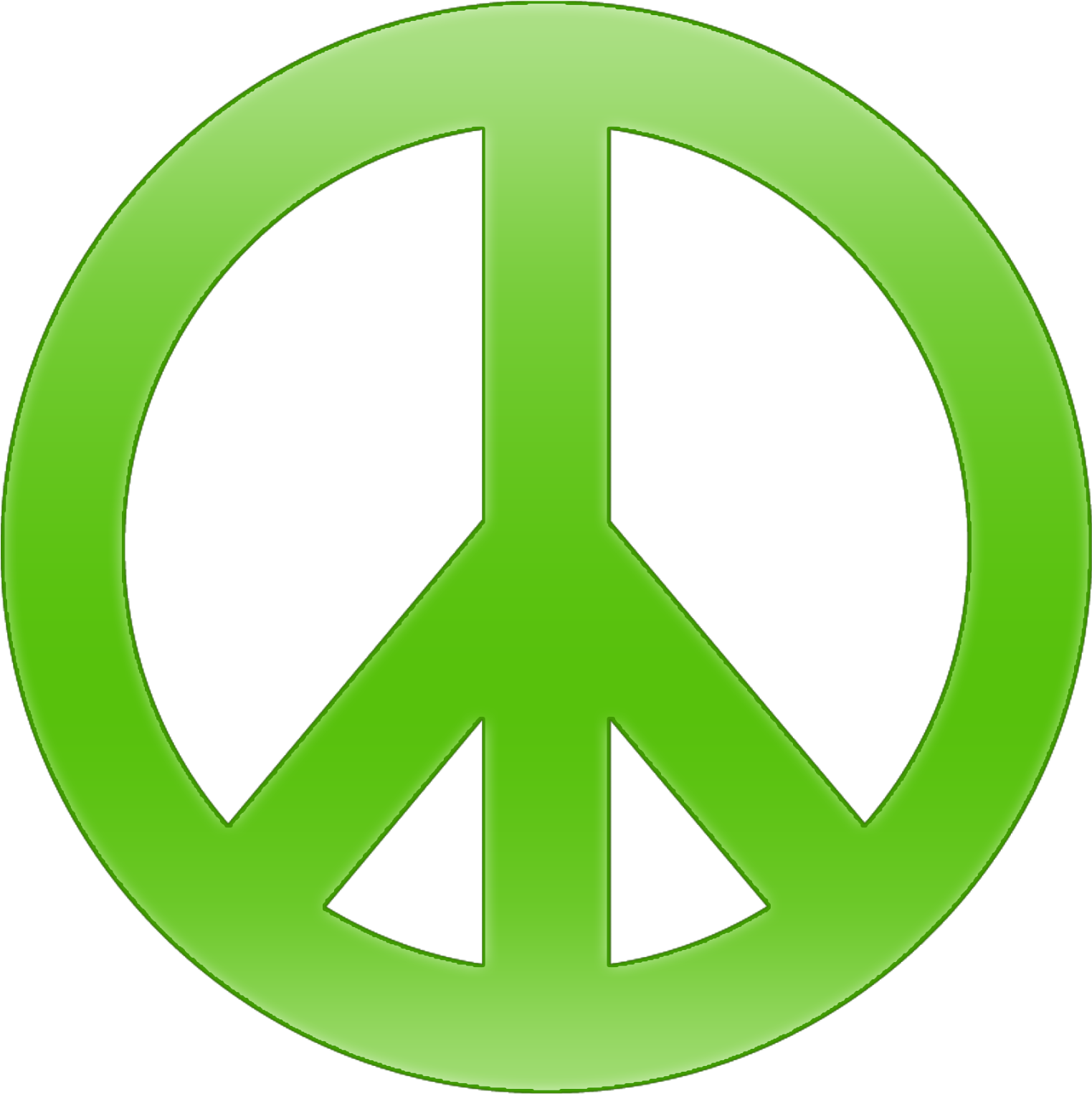 Peace clipart issue global. Sign template orange full