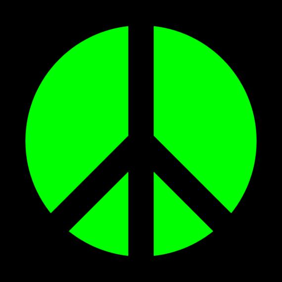 peace clipart peace symbol