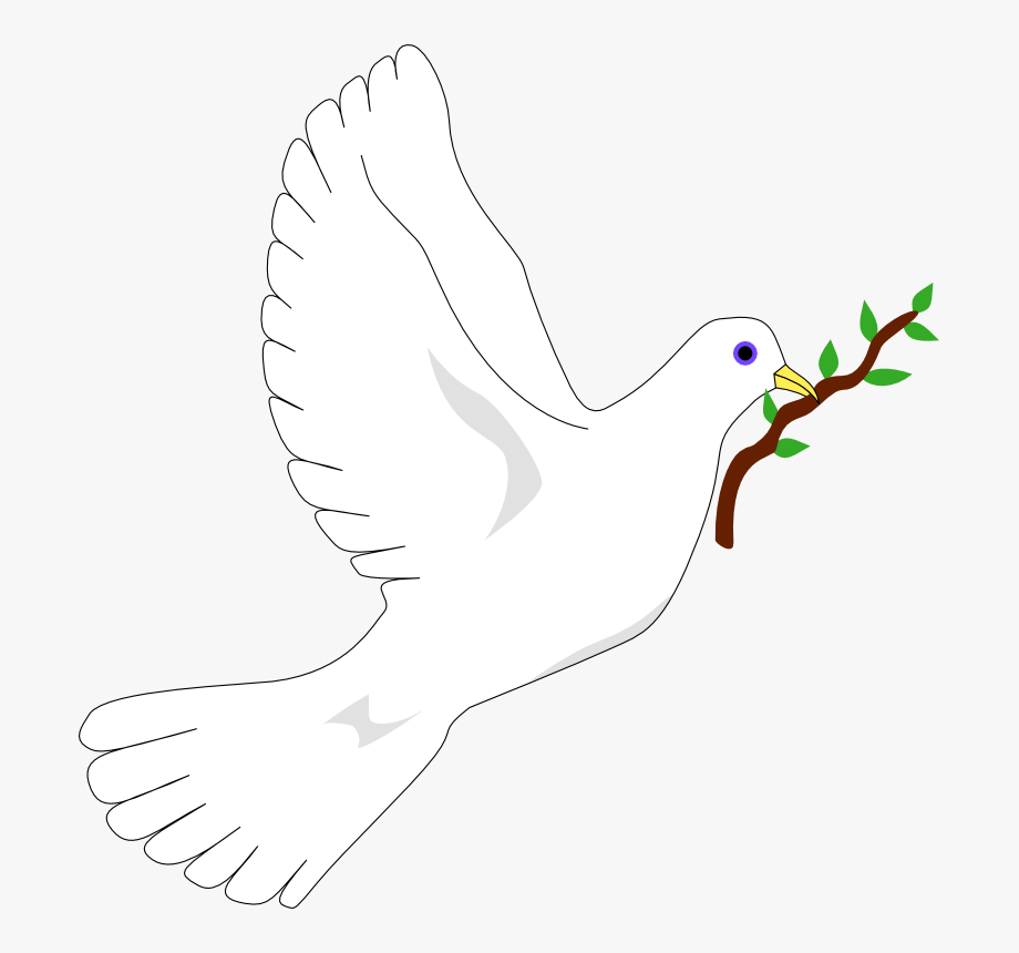 Peace clipart small dove. Free png cliparts on
