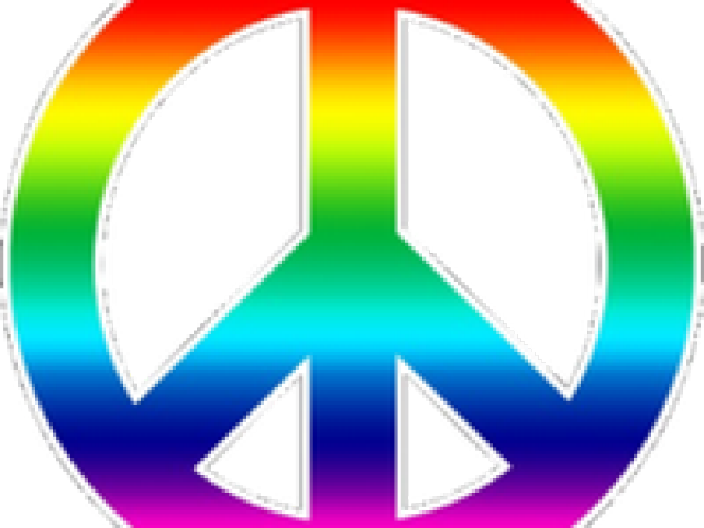 Peace clipart symbolism. Symbol sign language free