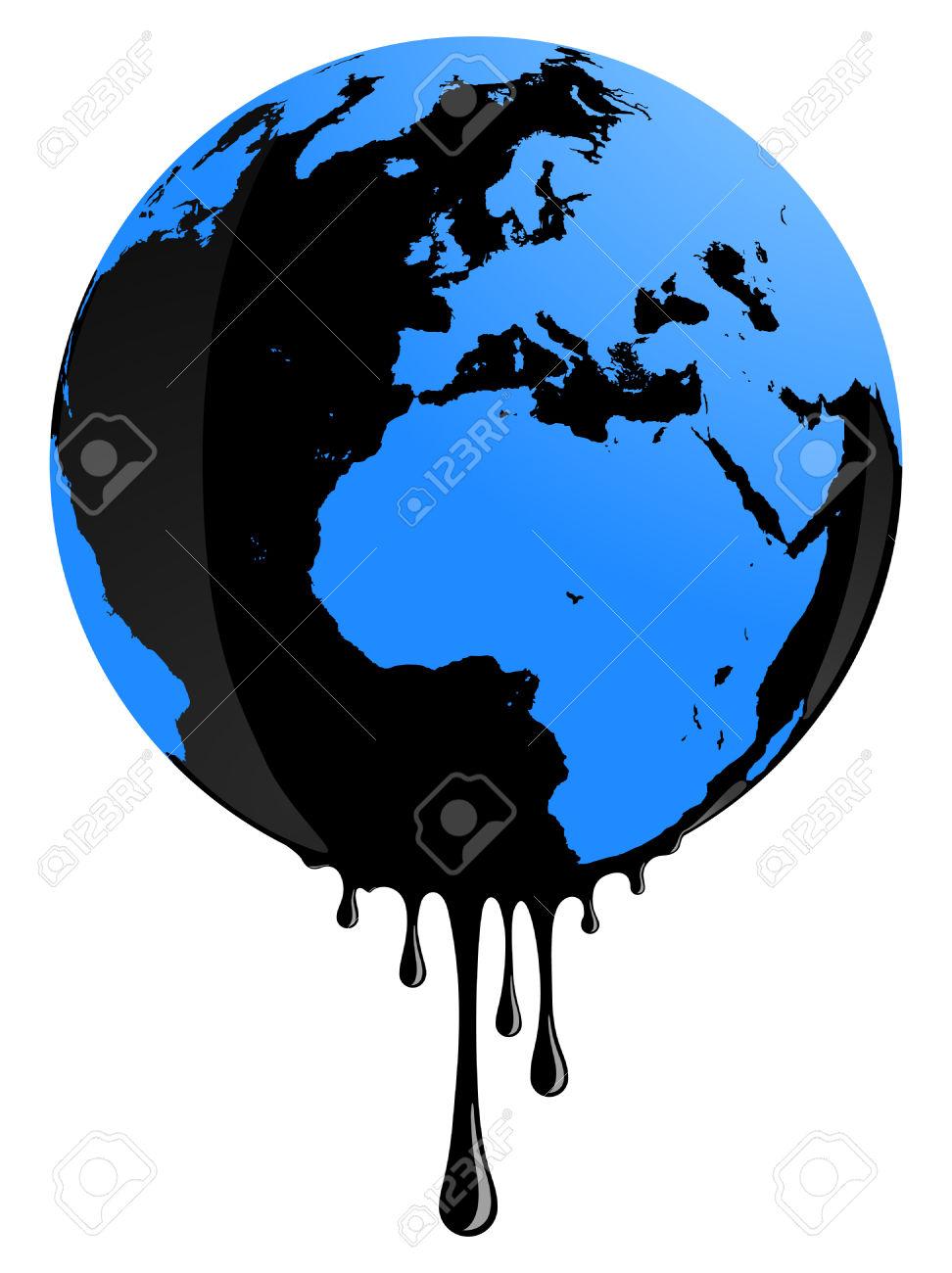 Planeten clipart half world. Global free download best