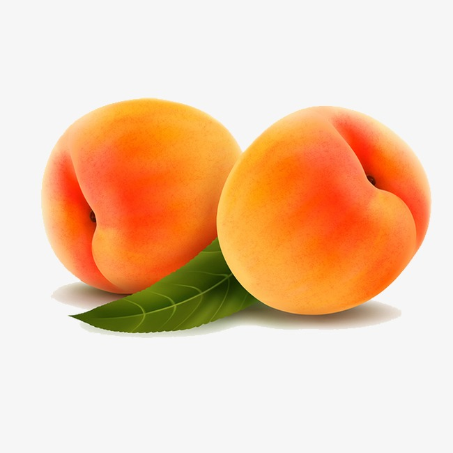 Fruit png image and. Peach clipart