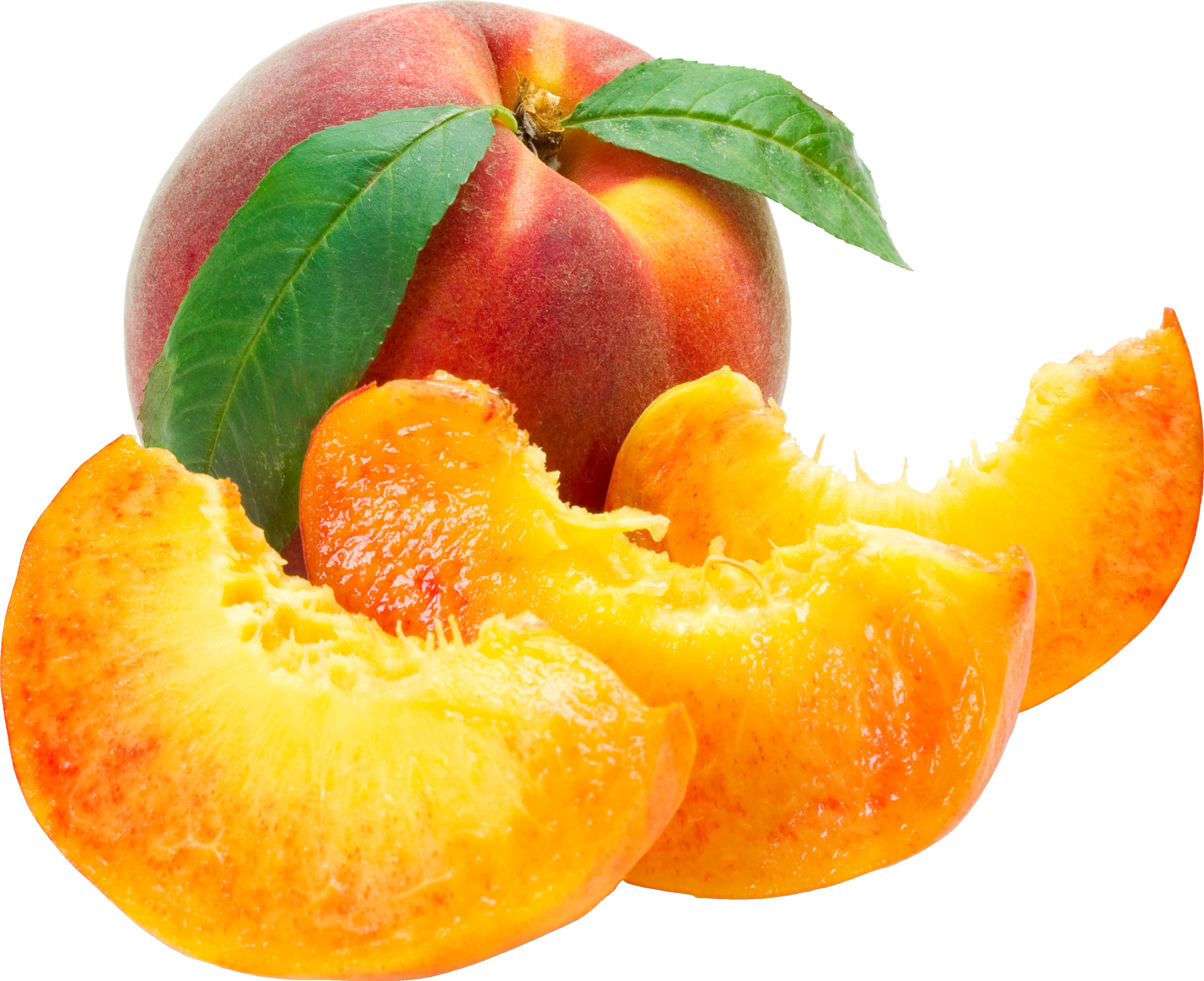 Peppers clipart sliced. Peach twenty nine isolated