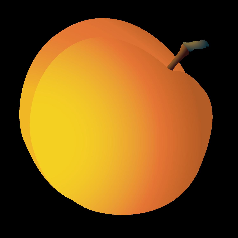Peach clipart orange apple. Grapefruit pomelo cartoon transprent