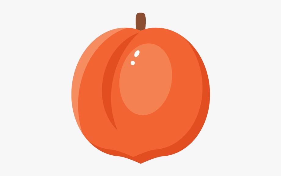 Jpg transparent download illustrator. Peaches clipart stem