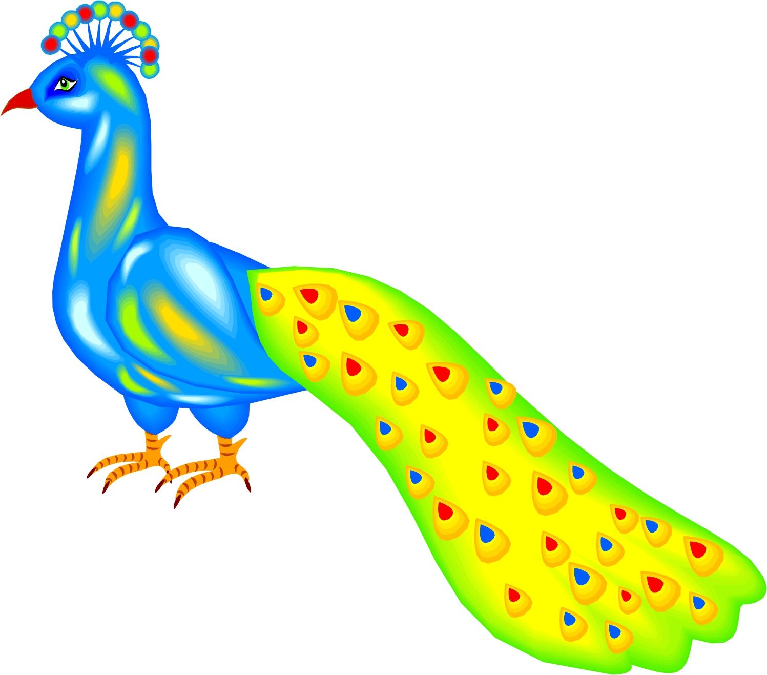 X free clip art. Peacock clipart deepavali