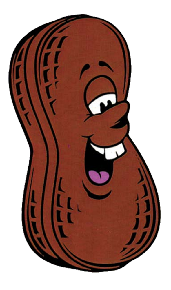 Peanuts clipart bag pretzel. Vendors peanut butter festival