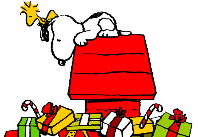 Free christmas cliparts download. Peanuts clipart holiday