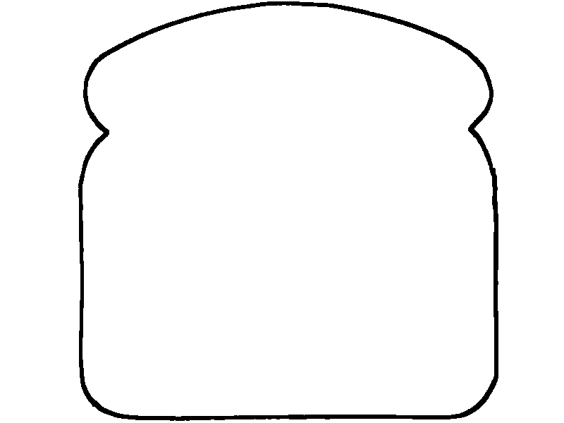 Draw the ideal butter. Peanut clipart drawing