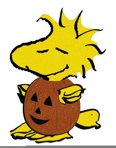 Peanuts clipart halloween. Free images at clker