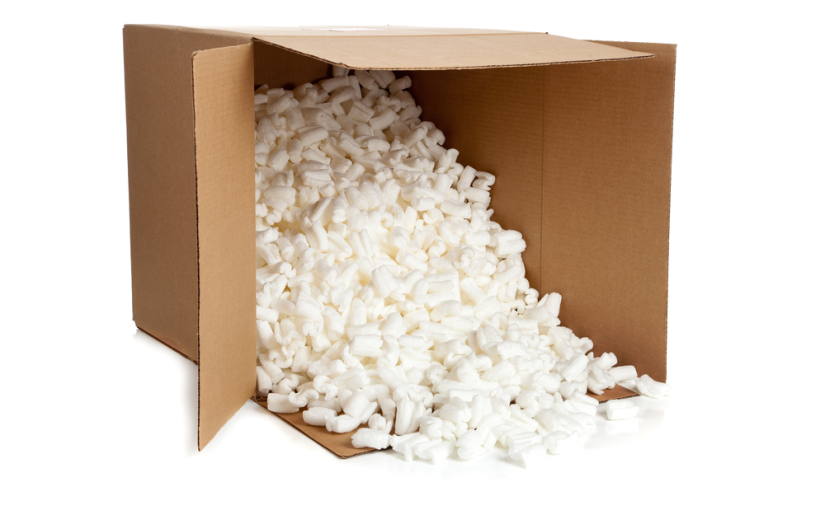 Turning to power day. Peanuts clipart packing peanut