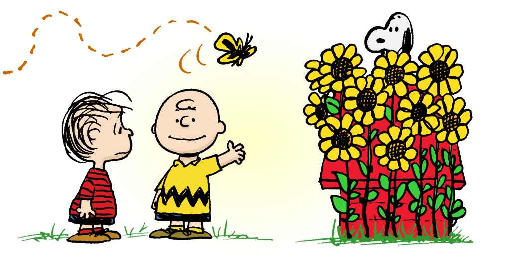 Peanuts clipart holiday. By charles m schulz
