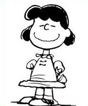 Free . Peanuts clipart lucy