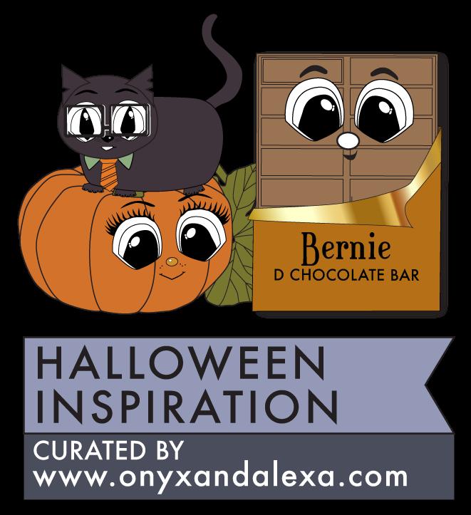 Onyx and alexa holidays. Peanuts clipart trick or treat