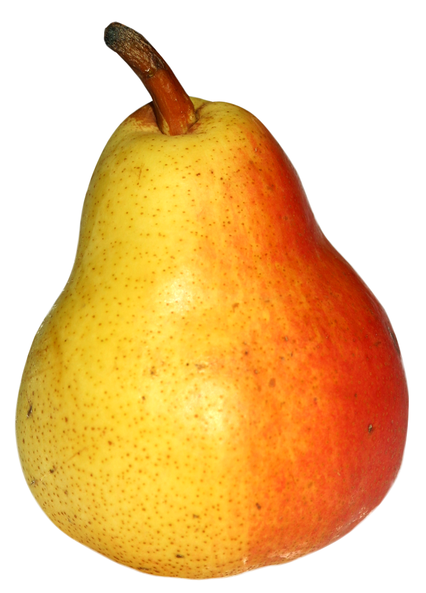 Pear clipart 3 fruit. Fruits png image purepng