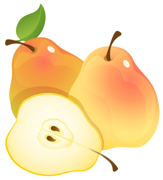 Pear clipart artistic. Gallery free pictures
