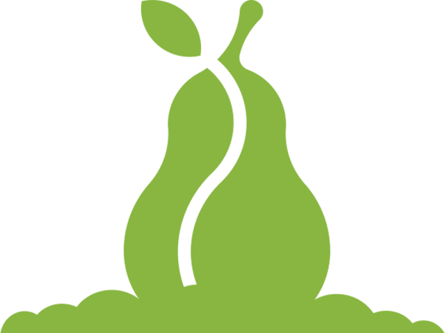 Paid search management from. Pear clipart calabash