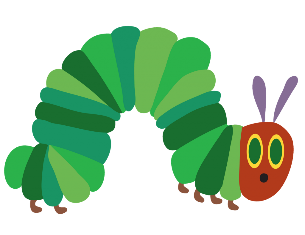 Related image murals pinterest. Pear clipart hungry caterpillar