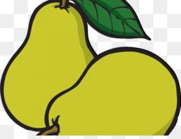 Bosc png free download. Pear clipart jambu