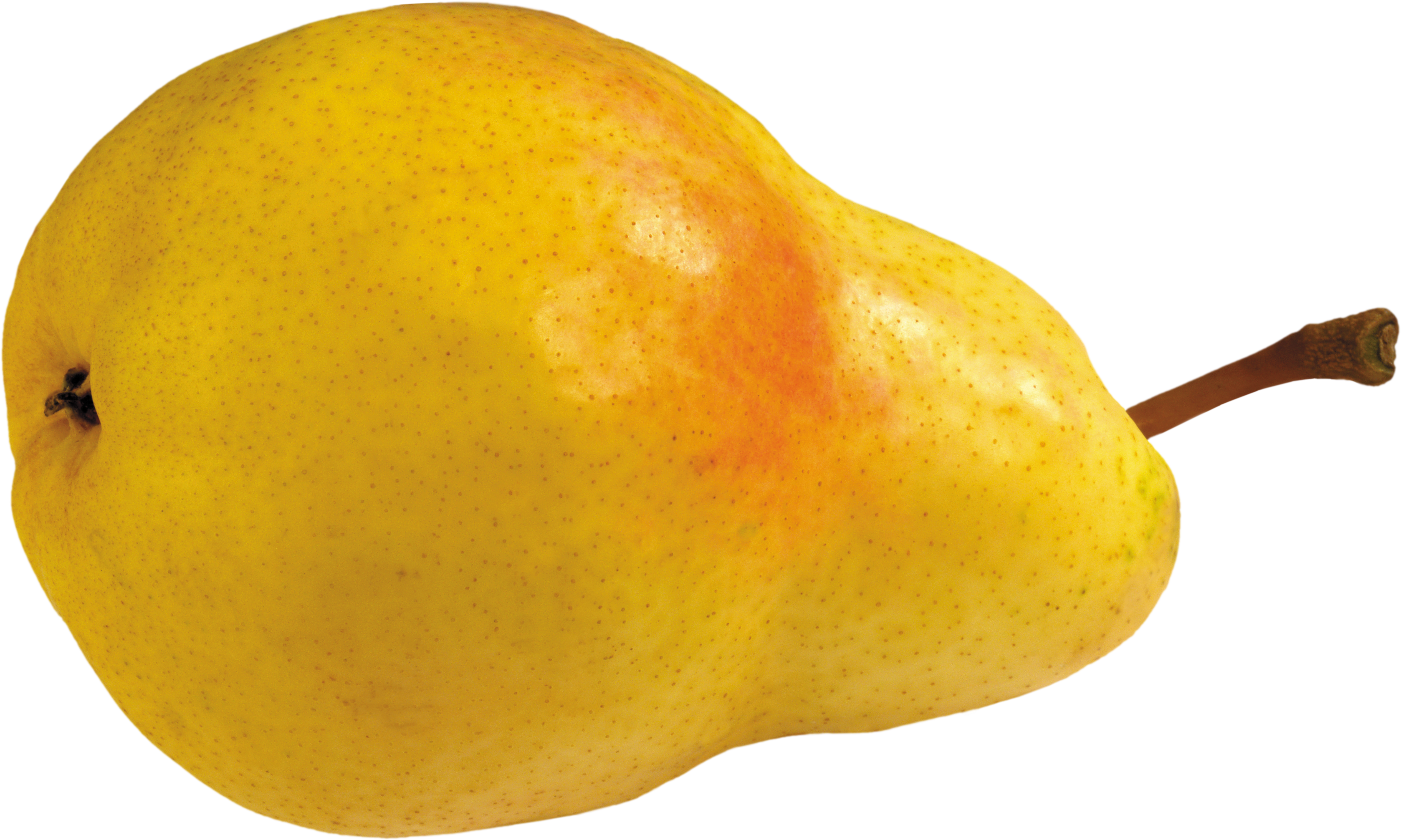 Png image . Pear clipart pear shape