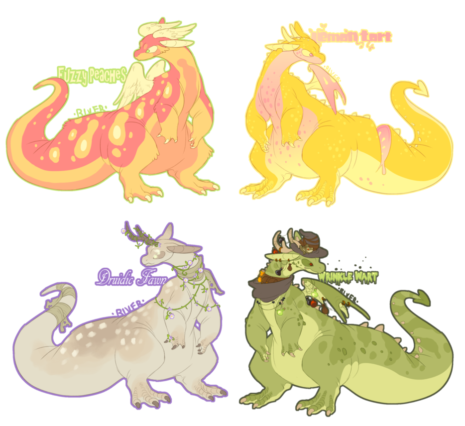Pear clipart pear shape. Shaped dragons closed by