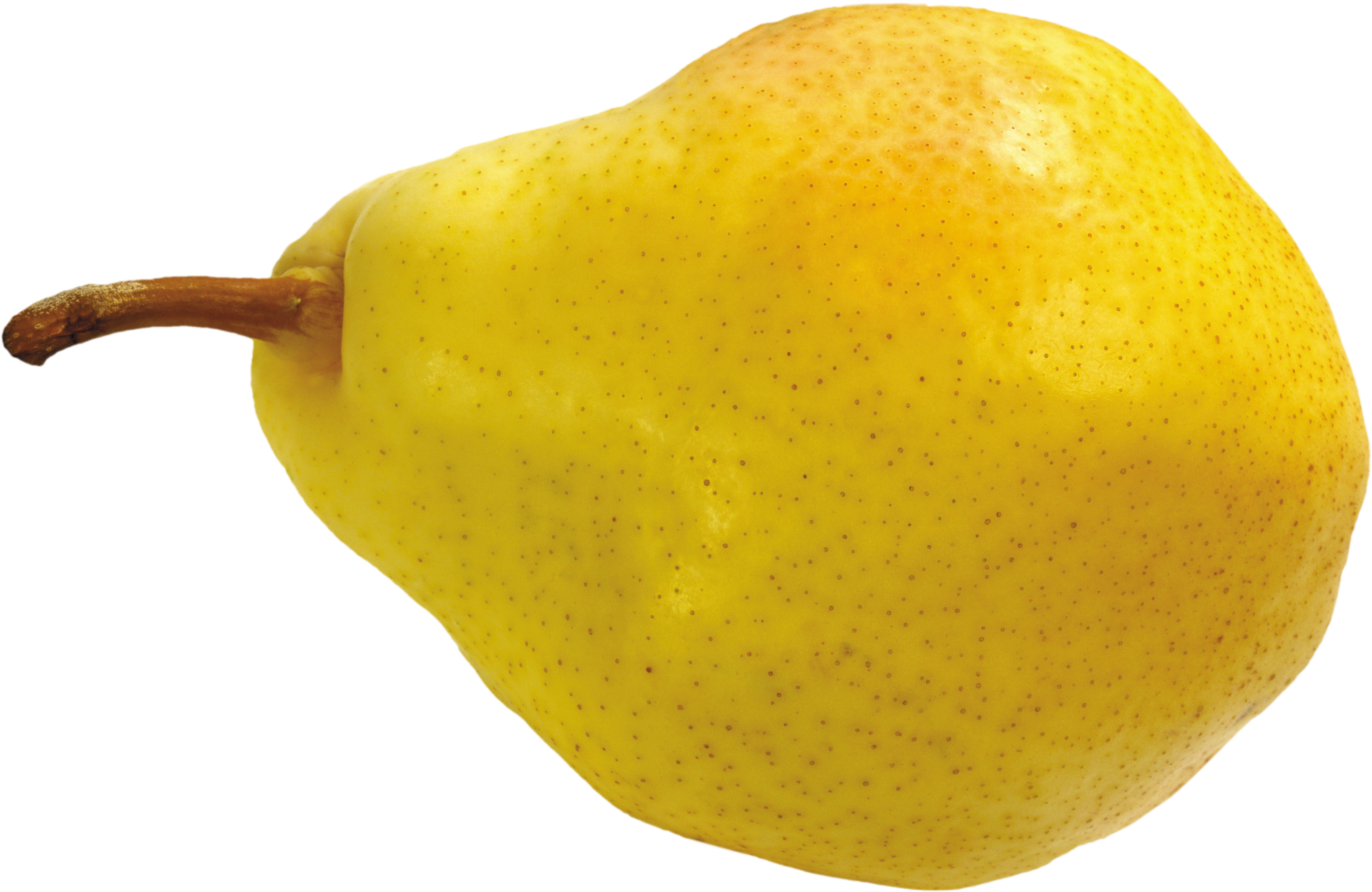 Pear clipart pear shape. Png image