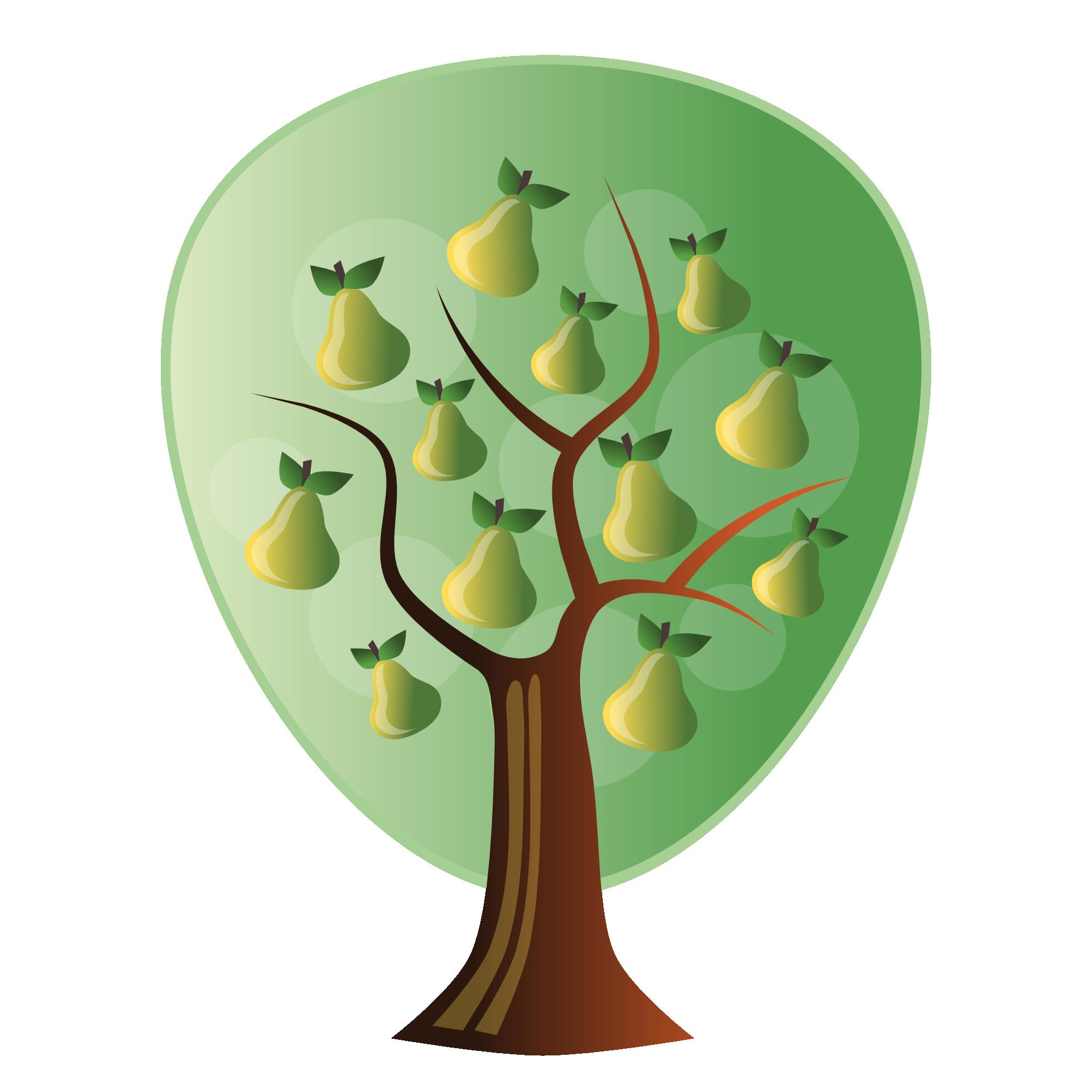 Clipartist net clip art. Pear clipart svg