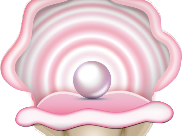 pearl clipart line