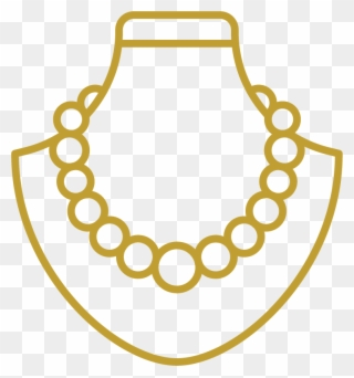 Free png pearl necklace. Pearls clipart neclace