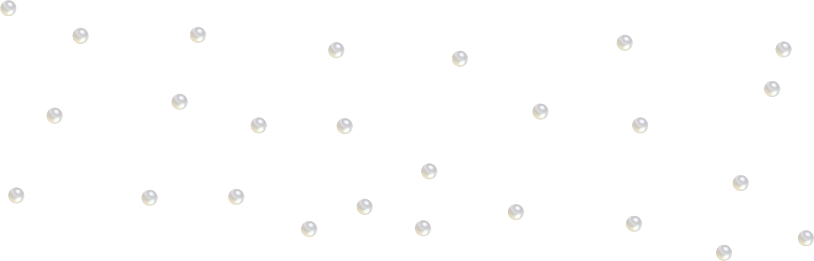Pearl clipart string. Of pearls e pic