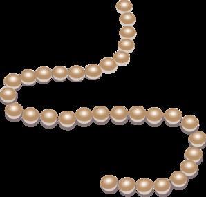 Pearls clipart. Clip art at clker