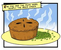 Peas clipart pie. Join us for